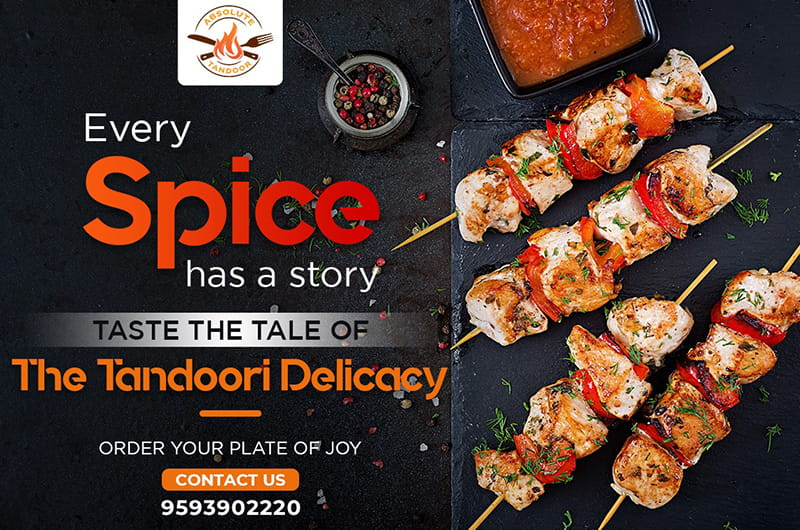 Absolute Tandoor Restaurant