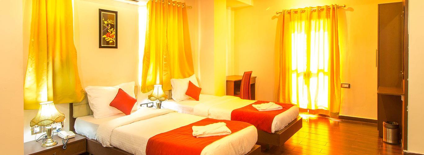 Rajdarbar Hotel Amp Banquet Best Budget Hotels In Siliguri